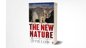 The New Nature: Winners and Losers in Wild Australia