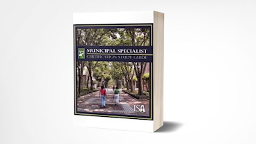 Municipal Specialist Certification Study Guide