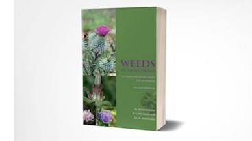 Weeds of the South-East - An Identification Guide for Australia 2nd edition