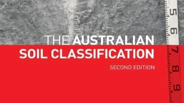The Australian Soil Classification (2nd Edition) 2016