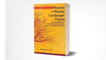 Manual of Woody Landscapes Plants Hardcover
