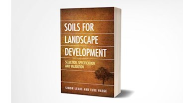 Soils for Landscape Development